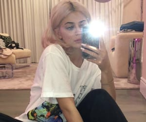 kylie jenner, icon, and jenner image