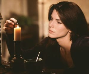 sandra bullock, Practical Magic, and witch image