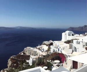 Greece, santorini, and oia image