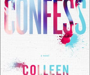 book, libro, and collen hoover image
