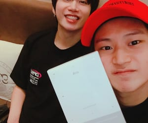 marco, unb, and daewon image