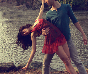 dance and couple image
