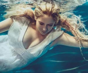 head above water and avril lavigne image