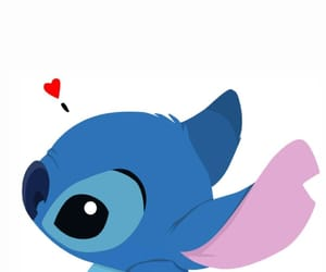 disney, stitch, and cute image