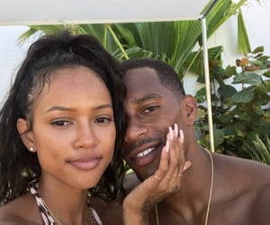 mood, relationships, and karrueche image