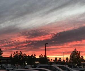 autumn, beautiful, and california image