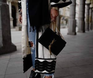 chloe boots, fashion, and look image