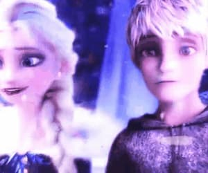frozen, gif, and olaf frozen adventure image