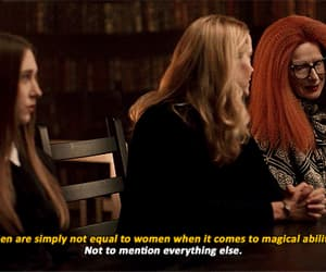 gif, frances conroy, and myrtle snow image
