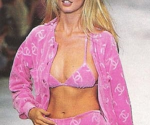 90s, runway, and 90s fashion image