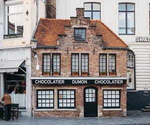 beige, belgium, and chocolate image