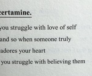 quote, she, and struggle image