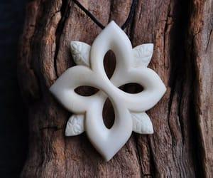 bone, Maori, and star image