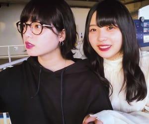 けやき坂46, 欅坂46, and 平手友梨奈 image