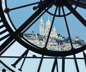 architecture, france, and city image