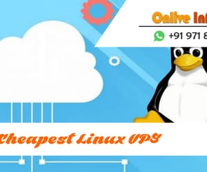 cheap vps linux and cheapest linux vps image