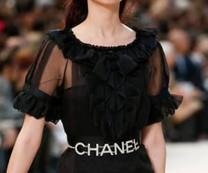 chanel, 2019, and spring summer image