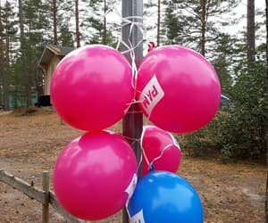 activity, balloons, and yyteri image