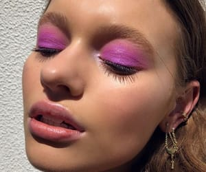 beauty, eyeshadow, and inspo image