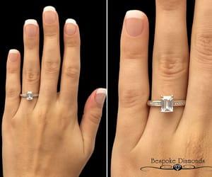 engagement rings, jewellery dublin, and bespoke diamonds image