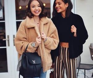 american, autumn, and fashion image