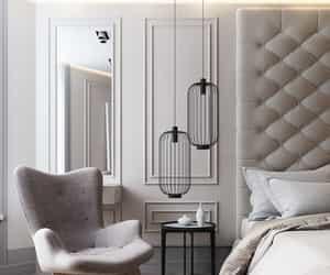 home, interior, and Dream image