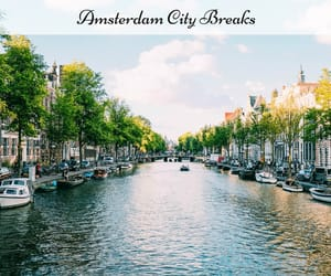 low cost holidays, cheap holidays, and city breaks to amsterdam image