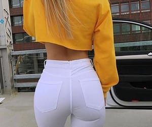 ass, body, and goals image