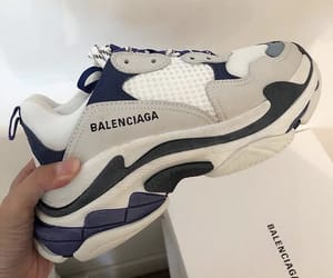 Balenciaga, dressing, and street style image