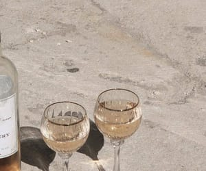 drink, aesthetic, and sand image