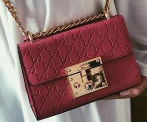 gucci, fashion, and gucci bag image
