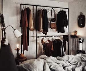 bedroom, house goals, and cute image
