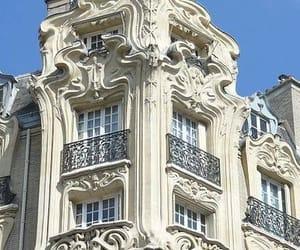 amazing, architecture, and Art Nouveau image