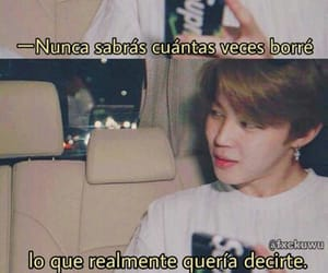 frases, korean, and kpop image