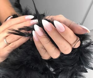 design, hands, and manicure image