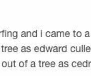 cedric diggory, channel, and edward cullen image