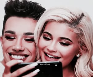 rp, kylie jenner, and filtered image