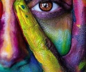 belleza, vida, and colores image