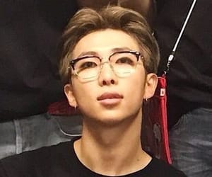 rm, bts, and icon image