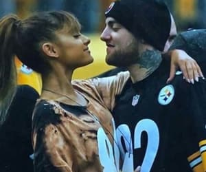 couple, goals, and mac miller image
