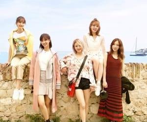 girls generation, Sunny, and yuri image
