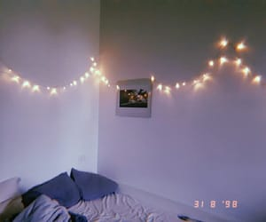 aesthetics, autumn, and bedroom image