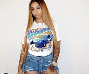 fashion, lace front, and female rapper image