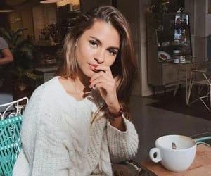 fashion, pretty, and hair image