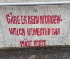 berlin, Morgen, and deutsch image
