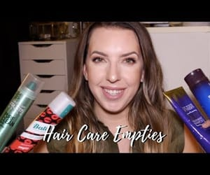 garnier, empties, and not your mothers image