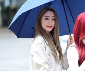 kpop, yeonjung, and cosmic girls image