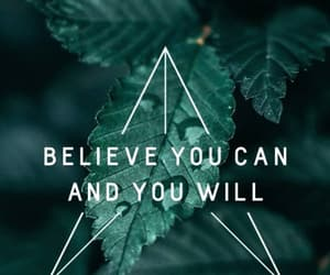 beauty, quote, and believe image