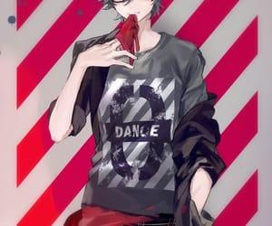 anime, cool, and dance image
