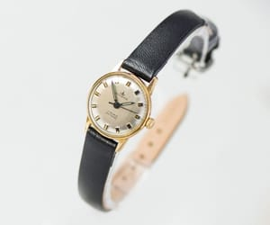 etsy, anniversary gift, and watch for women image